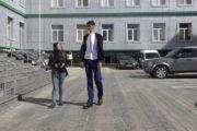 Azərbaycanın ən uzun adamı: