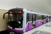 Metro stansiyalarının 31 dekabrda iş qrafiki dəyişdirildi