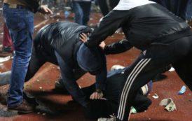 Bakıda kütləvi DAVA: 3 Gürcüstan vətəndaşı BIÇAQLANDI