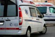 Goranboyda bir ailənin 3 üzvü qidadan zəhərləndi - Biri öldü